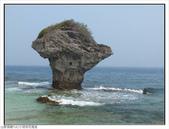屏東縣.琉球鄉.花瓶石:[fuli19610302] 小琉球花瓶岩 (1).jpg