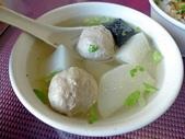 新竹市.東區.六鼎煨豬腳 (食品店):[taweihua] 六鼎煨8蘿蔔排骨湯.JPG