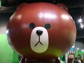 台北市.士林區.line friend 互動樂園 [~2014/4/27]:[snoopy7219] DSC08553.JPG