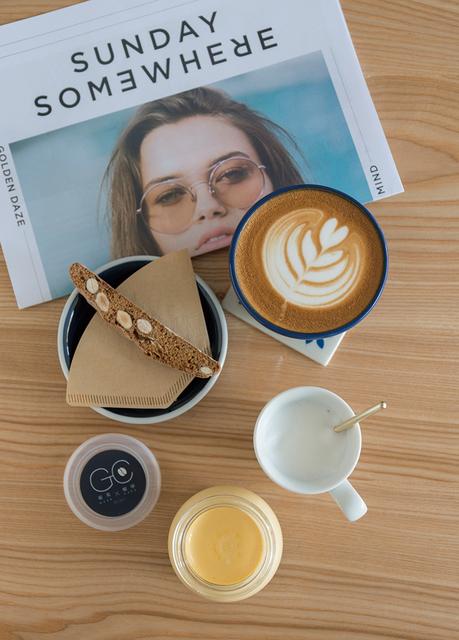 台北市.萬華區.凝視 . 咖啡 Gaze Café:[tp.walker] 凝視 . 咖啡 Gaze Café