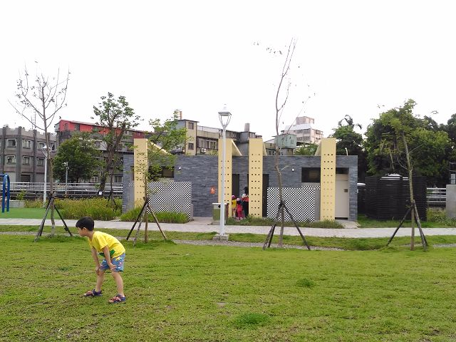 新北市.汐止區.白雲公園:[liwen2010] 白雲公園