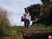 新北市.瑞芳區.茶壺山、半平山稜線步道:[yuhyng] 茶壺山、半平山稜線步道