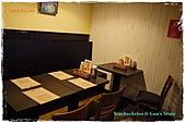 台北市.大安區.Evans Burger 伊凡斯漢堡 (敦南店):[starbucksleo] [台北。東區]EvansBurger(伊凡斯漢堡),東區店新開張,不愁吃了!!_3