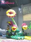 高雄市.三民區.造型氣球展:[shiauwen116] 造型氣球展 (146)