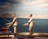 基隆市.中正區.國立海洋科技博物館-區域探索館:[lsg2006] 國立海洋科技博物館-區域探索館