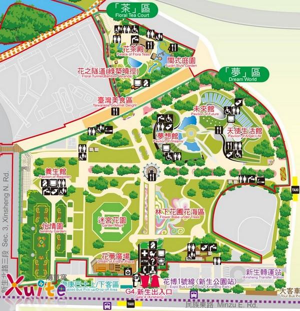 台北市.中山區.新生公園區:[jeanson61] 新生公園區地圖.jpg