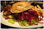台北市.大安區.Evans Burger 伊凡斯漢堡 (敦南店):[starbucksleo] [台北。東區]EvansBurger(伊凡斯漢堡),東區店新開張,不愁吃了!!_11