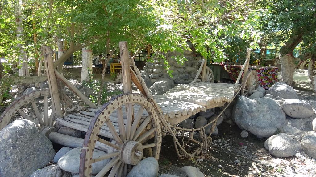 新疆維吾爾自治區.葡萄溝:[feng15feng15] 葡萄溝