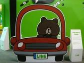 台北市.士林區.line friend 互動樂園 [~2014/4/27]:[snoopy7219] DSC08507.JPG