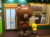 台北市.士林區.line friend 互動樂園 [~2014/4/27]:[snoopy7219] DSC08508.JPG
