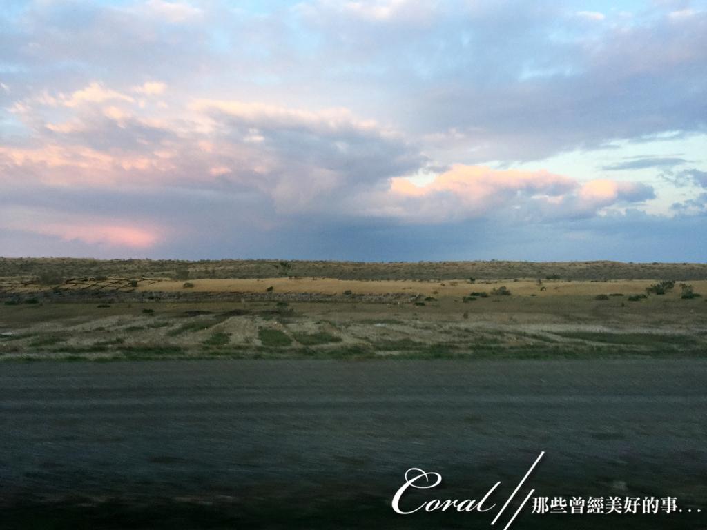 土庫曼全區.土庫曼達瓦札天然氣口 Darvaza gas crater:[coral4401] 土庫曼達瓦札天然氣口 Darvaza gas crater