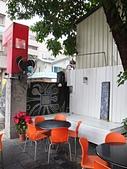 台中市.西區.鐵皮駅 Robot Station cafe:[yangchen] DSCF8616.JPG