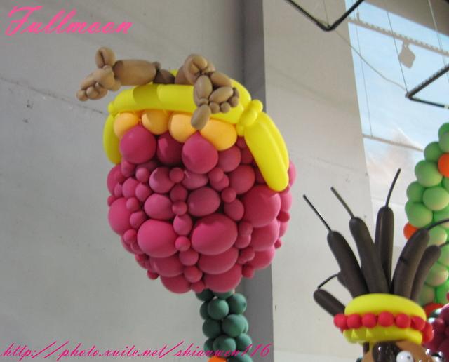 高雄市.三民區.造型氣球展:[shiauwen116] 造型氣球展 (144)
