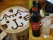 台中市.西區.R星咖啡:[eva19830621] R星咖啡