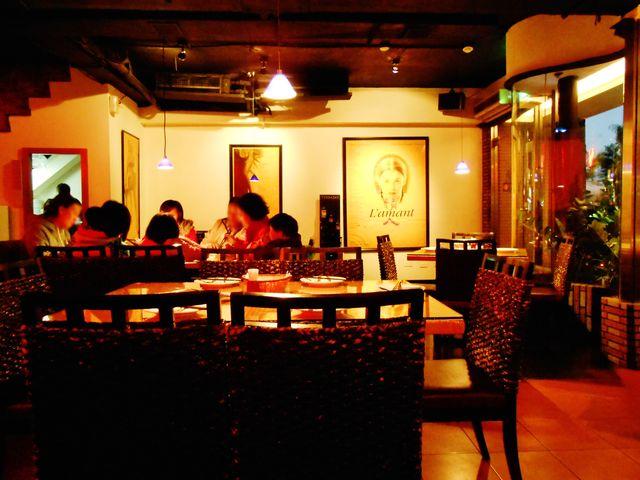 高雄市.三民區.皇城泰緬餐廳T.M.Palace (高雄店):[awesome0219] DSCN1459.JPG