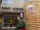 台中市.西區.鐵皮駅 Robot Station cafe:[yangchen] DSCF8617.JPG