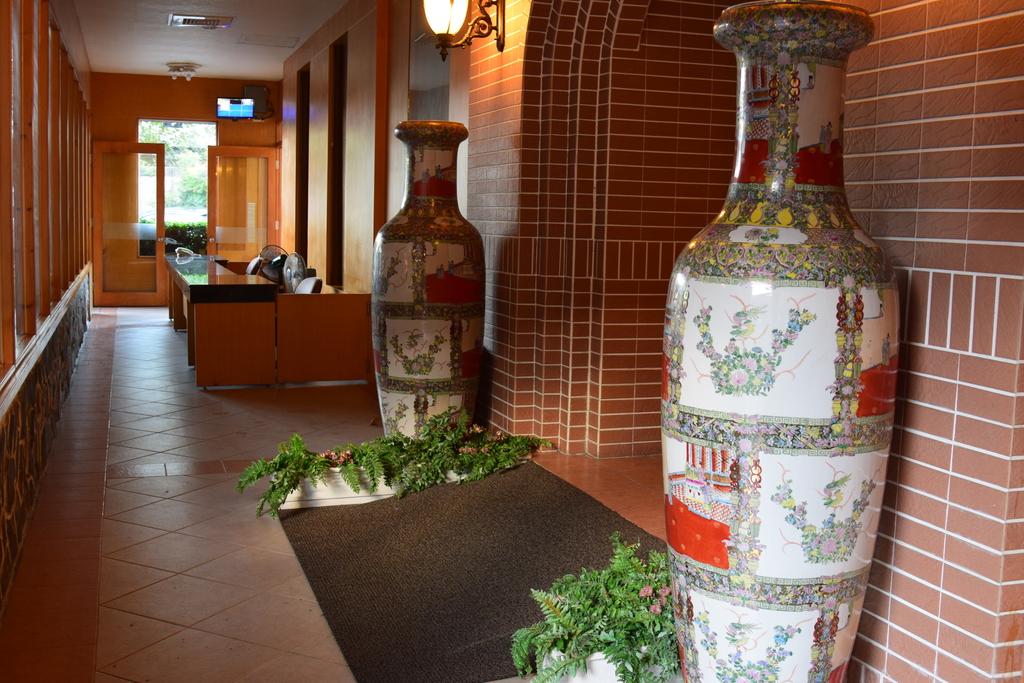 花蓮縣.吉安鄉.函園旅店:[lsg2006] 函園旅店