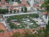 斯洛維尼亞全區.盧比安納城堡:[okhilife711] 盧比安納城堡