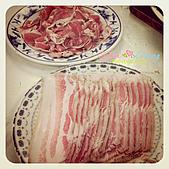 台北市.大安區.台電勵進酸菜白肉鍋:[sylvia128] Meat.JPG