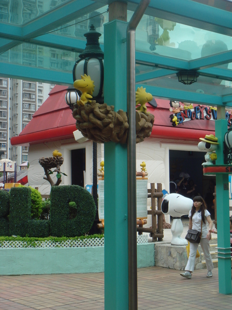 新界.香港史諾比開心世界 SNOOPY WORLD:[youchyan] DSC06853.JPG