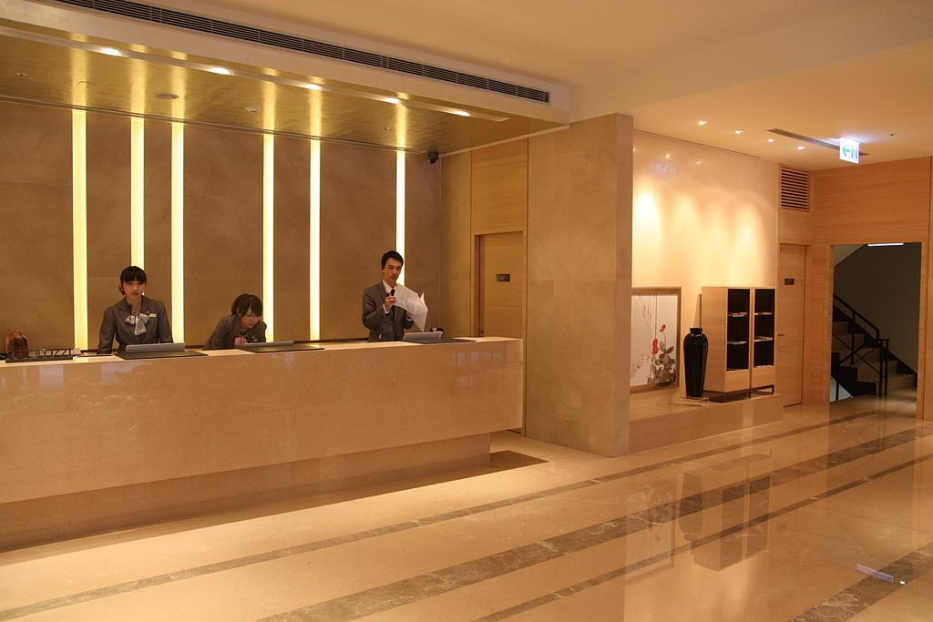 台北市.中正區.Hotel Cozzi 和逸商旅 (台北忠孝館):[ann.ivy] IMG_3657.JPG