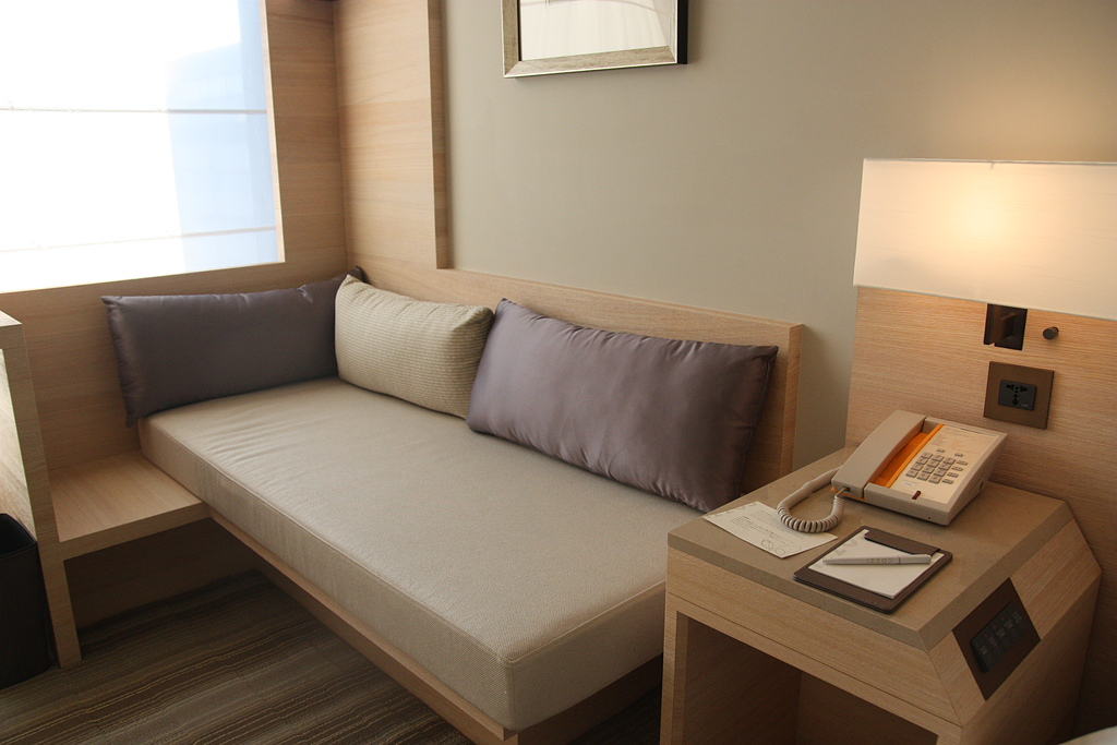 台北市.中正區.Hotel Cozzi 和逸商旅 (台北忠孝館):[ann.ivy] IMG_3619.JPG
