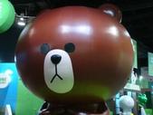 台北市.士林區.line friend 互動樂園 [~2014/4/27]:[snoopy7219] DSC08552.JPG
