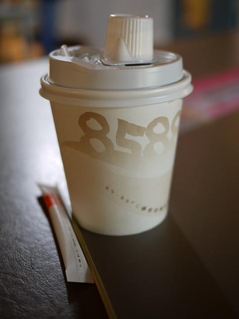 雲林縣.古坑鄉.8588咖啡烘焙 (古坑服務區):[carolchia] P1160635.JPG