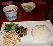 台北市.文山區.貓空纜車:[linda3243] 在動物園附近餐廳吃的午餐