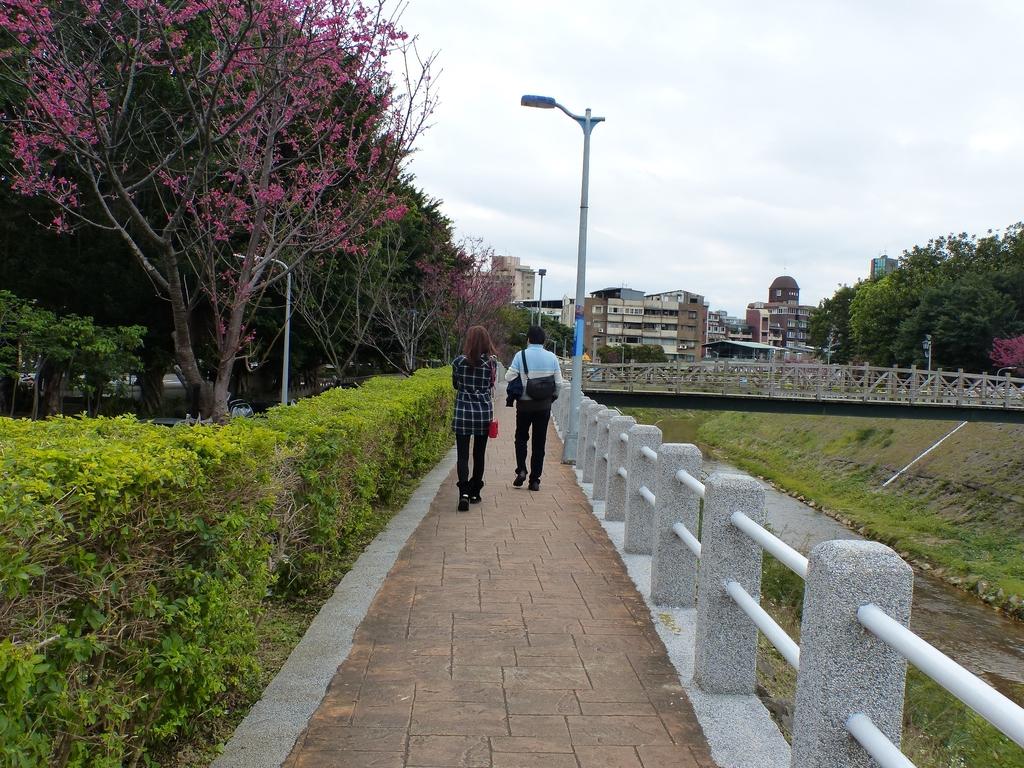 台北市.北投區.磺溪彩虹健康步道:[anny1958] 磺溪彩虹健康步道