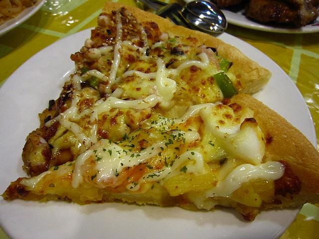 高雄市.苓雅區.[已歇業] Pizza Hut 必勝客歡樂吧 (高雄三多店):[ca062] IMG_1225.jpg