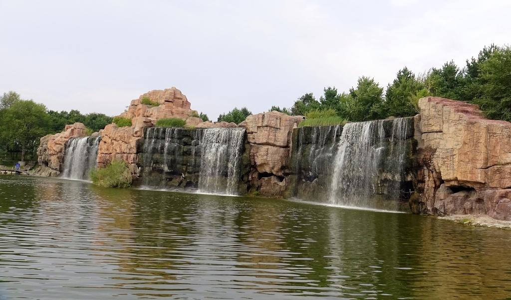 黑龍江省.太陽島風景區:[feng15feng15] 太陽島風景區