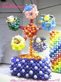 高雄市.三民區.造型氣球展:[shiauwen116] 造型氣球展 (226)