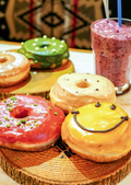 東京市.GOOD TOWN DOUGHNUTS:[hk.walker] GOOD TOWN DOUGHNUTS