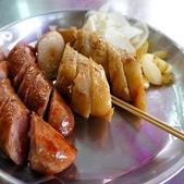 新大港香腸大腸專賣店