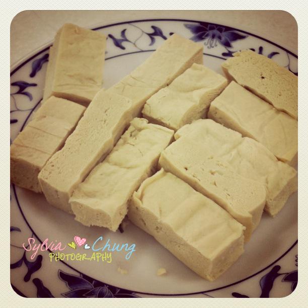 台北市.大安區.台電勵進酸菜白肉鍋:[sylvia128] Tofu.JPG