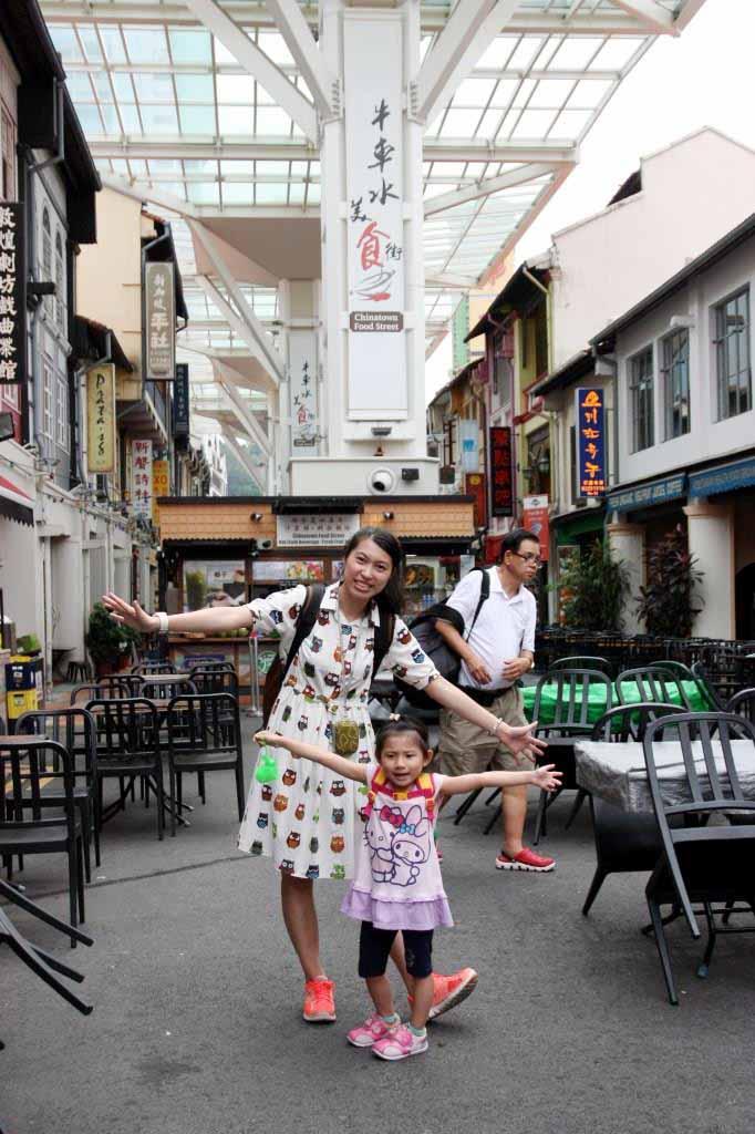 新加坡全區.新加坡牛車水:[sandywind0968] 新加坡牛車水