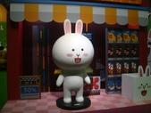台北市.士林區.line friend 互動樂園 [~2014/4/27]:[snoopy7219] DSC08509.JPG
