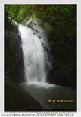 屏東縣.滿州鄉.七孔瀑布:[k5637849] 屏東縣滿洲鄉七孔瀑布