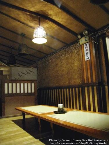 關島全區.Chung Suk Gol Restaurant 韓式塗鴉餐廳:[mysunnyworld] Chung Suk Gol Restaurant 韓式塗鴉餐廳