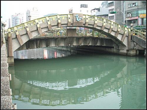 基隆市.仁愛區.十二生肖橋:[fuli19610302] 十二生肖橋