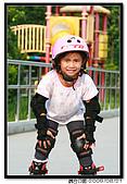 """滑冰""""~流汗就對了!!:溜冰20090821 355.jpg"""