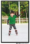 """滑冰""""~流汗就對了!!:溜冰20090821 356.jpg"""