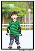 """滑冰""""~流汗就對了!!:溜冰20090821 378.jpg"""