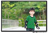 """滑冰""""~流汗就對了!!:溜冰20090821 381.jpg"""
