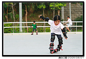 """滑冰""""~流汗就對了!!:溜冰20090821 382.jpg"""