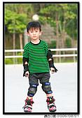 """滑冰""""~流汗就對了!!:溜冰20090821 392.jpg"""