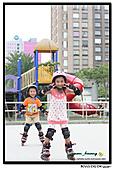 媽咪開會~我們滑冰去~:20100905_024.jpg