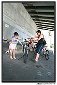 大稻埕-幼幼班體能訓練:大稻埕騎車20090816 (110).jpg