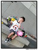 大稻埕-幼幼班體能訓練:大稻埕騎車20090816 (111).jpg